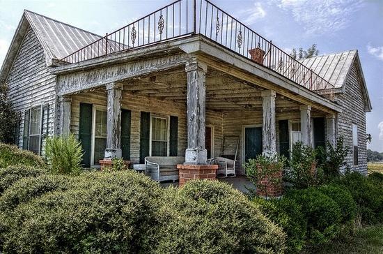 Scary Jonesboro Haunted Houses