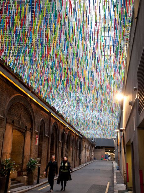 laneways new york - Google Search