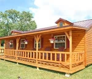 1000 ideas about double wide home on pinterest for Log cabin single wide