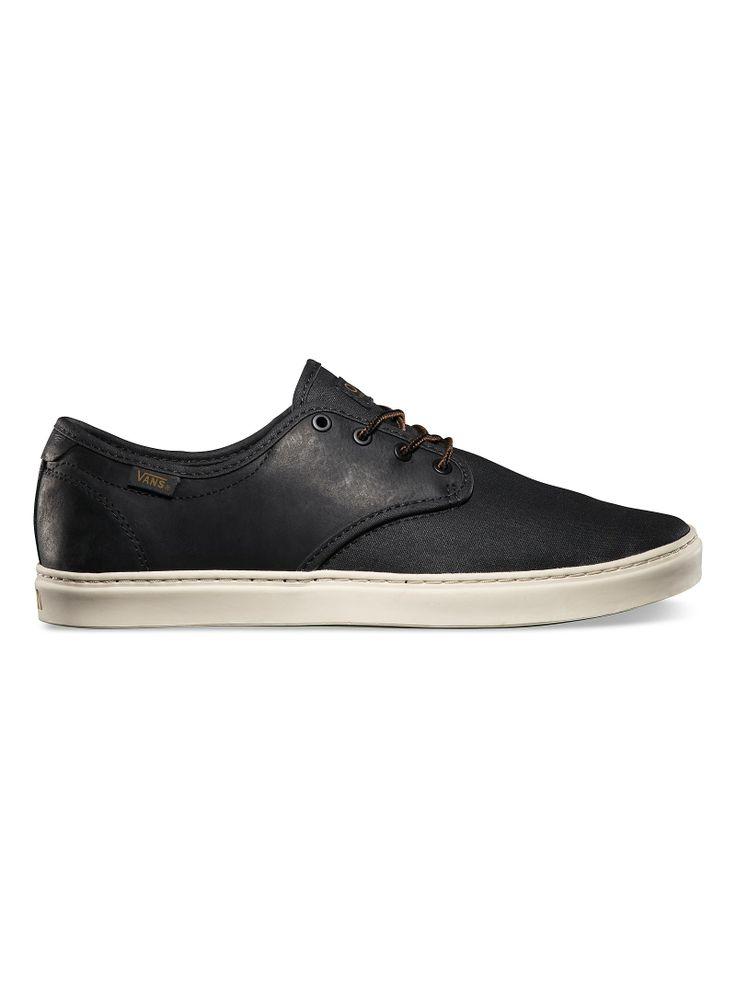 VANS OTW Ludlow - Boot black/turtledove