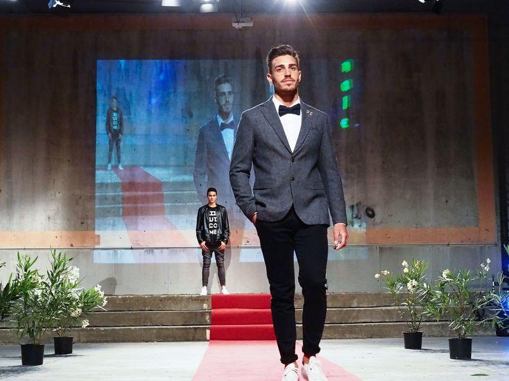 moda uomo elegante  Cafedelmar AI17