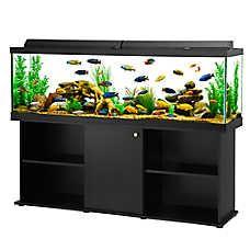 Aqueon® 125 Gallon Aquarium Ensemble