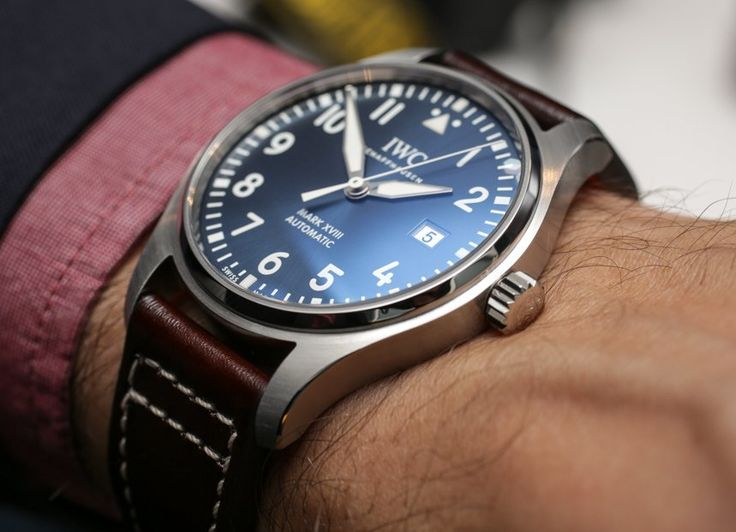 Image result for iwc mark xviii le petit prince