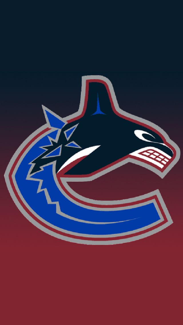 Vancouver Canucks 2001