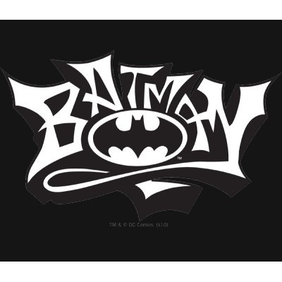 Batman Graffiti Name T Shirt By Batman Batman Batman Comic Art