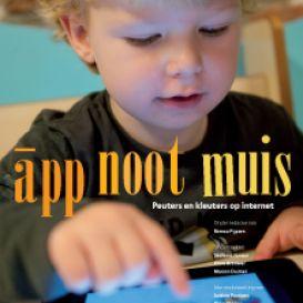 New book: Positive Digital Content for Kids | Mijn Kind Online