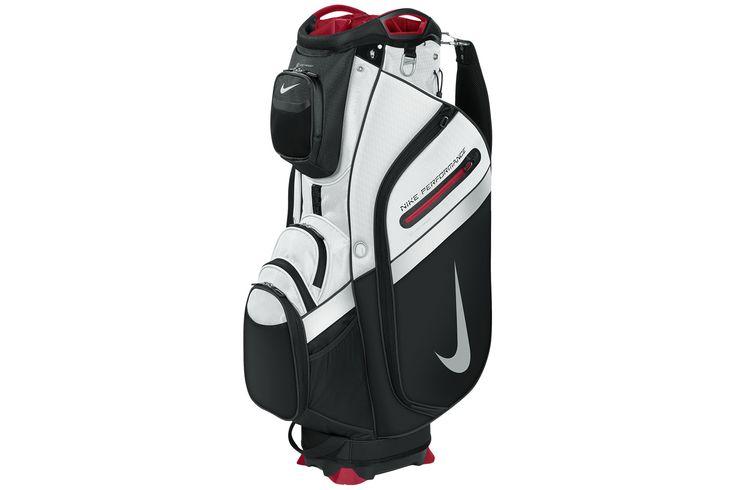 Alerte sur Bons Plans golf - Sac chariot de golf Nike Performance IV  à 194€ au lieu de 250€ ! (Cliquez sur le lien pour en savoir +) Dispo en Blanc, Rouge, Noir et Bleu