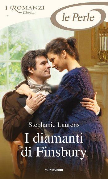 18. I diamanti di Finsbury - Stephanie Laurens