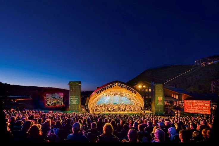 Outdoor concerts and entertainment are a nice way to enjoy the summer time as you can watch your favorite band or an intriguing play on a...