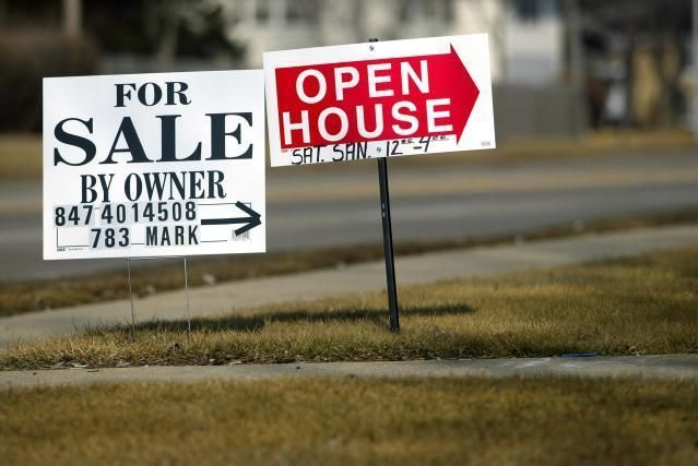 For Sale By Owner: What's Involved With Buying a Home Without Representation? #howtosellahousebyowner #sellhomebyowner