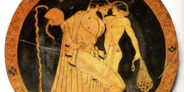 Laid bare: the sex life of the ancient Greeks in all its