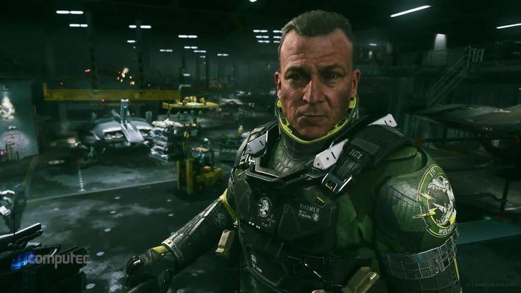 Call of Duty: Infinite Warfare befindet sich derzeit in der Beta-Phase - an diesem Wochenende konnte man die PS4-Version des Shooters ausprobieren. Das haben wir gemacht - Redakteur Oliver Nitzsche schildert euch seinen Ersteindruck der Konsolenfassung von Call of Duty: Infnite Warfare das am 4. November 2016 erscheint.    Mehr heiße News: http://ift.tt/1MbuvNo  Kanal abonnieren: http://ift.tt/1EXRHdn  Helft uns mit Amazon-Käufen: http://amzn.to/1u9tYyA  Abonniert unseren Kanal hier…