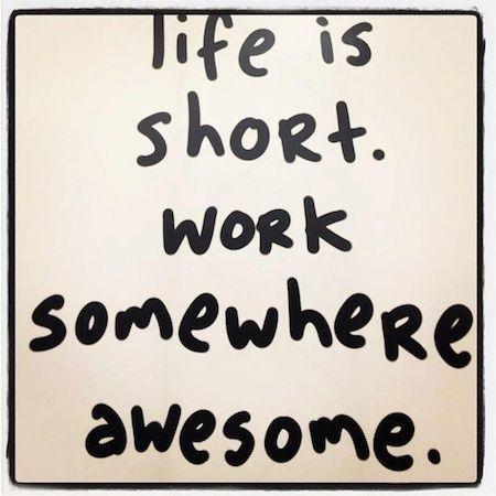 Leuk Mens Linda is inmiddels door haar blog Droombaan.net wel op de hoogte van de leukste banen op aarde. Maar wat is nu echt haar ideale baan?