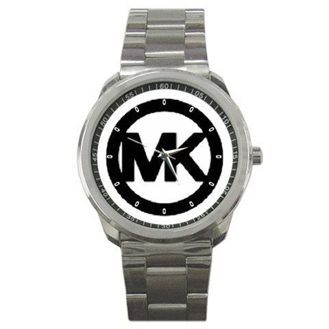 Hot Michael Kors logo design sport watches by hariharilaku on Etsy