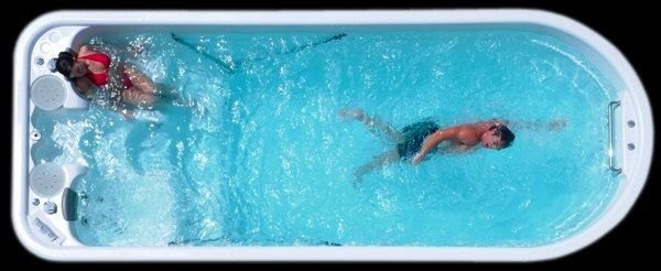 Swimming has long been known as the ulitmate zero-impact exercise and is widely prescribed by physicians for their patients who want to get in shape or tone their body.