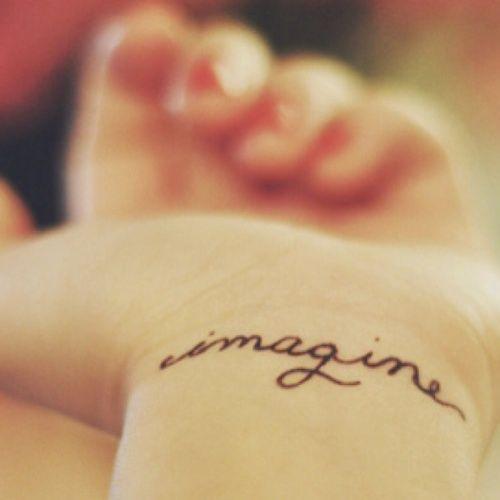 INSPIRATION: Meer dan 30 mooie tattoo's voor vrouwen! | I LOVE FASHION NEWS