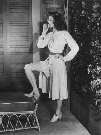 Katrine Hepburn