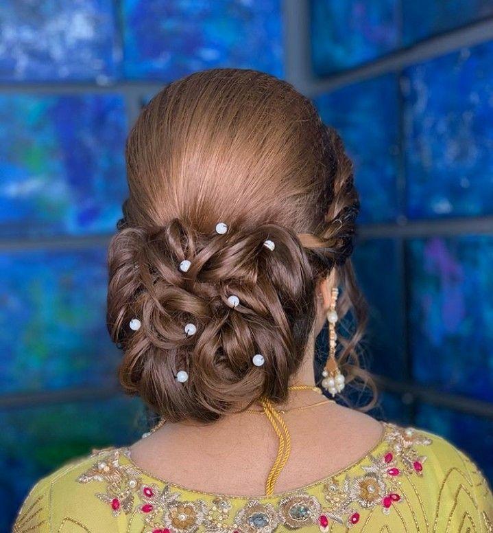 Amazing Jora Hairstyle Jora Hairstyle Hair Tutorial Hairstyle