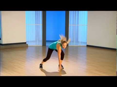 ▶ 10-Minute Cardio Quickie Workout With Jessica Smith - YouTube