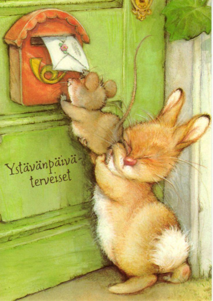Детская страничка (иллюстрации) | Lisi Martin. Комментарии : LiveInternet - Российский Сервис Онлайн-Дневников