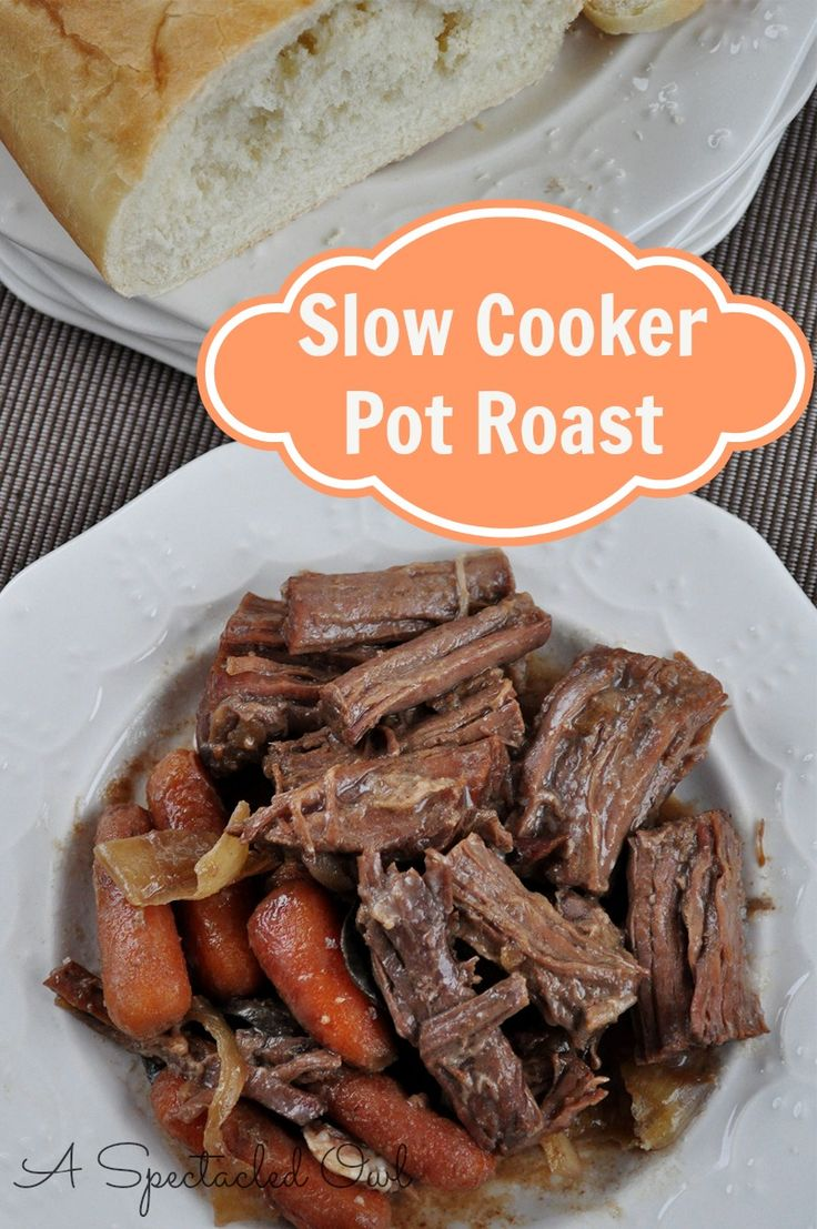 40 best images about Food Glorious Food - Crock Pot on ...