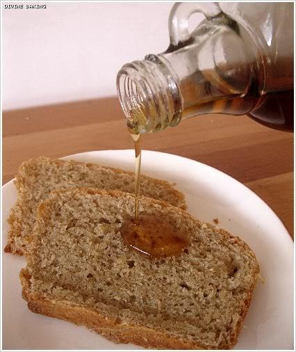 moist vermont maple oatmeal bread | Vermont.... Home | Pinterest