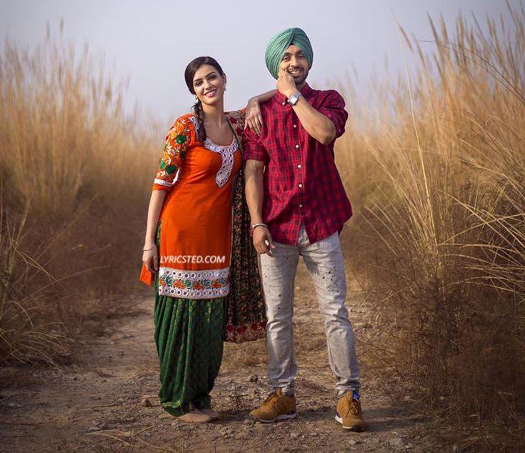 5 Taara Lyrics: Diljit Dosanjh's new Punjabi Song Panj Taara theka with music by Jatinder Shah #Diljit #Dosanjh #Punjabi  http://www.lyricsted.com/5-taara-diljit-dosanjh/