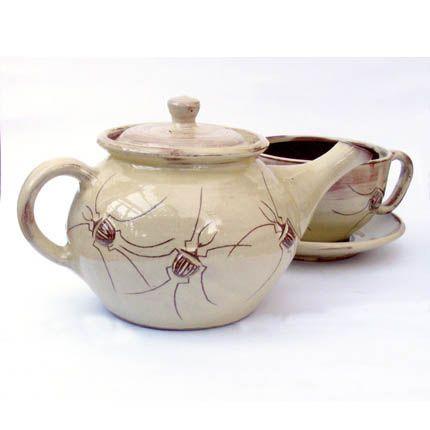 Mary Johnson Ceramics - Fellow