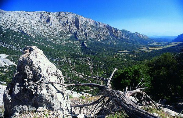 Barbagia - Sardinia