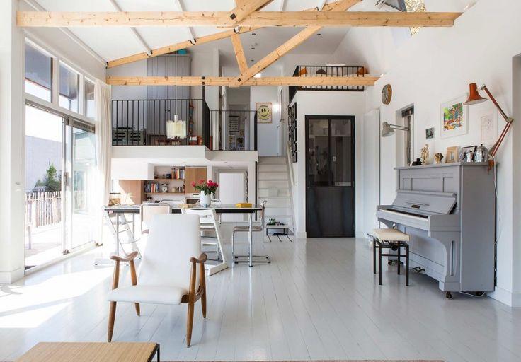 Woonkamer | living room | vtwonen 07-2017 | Fotografie Henny van Belkom