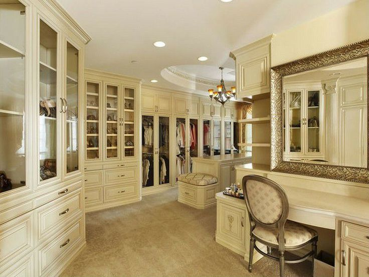 Traditional Closet - Find more amazing designs on Zillow Digs!