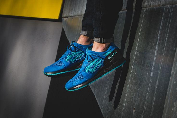 Asics Gel Lyte III « Trail Pack » French Blue / Viridian Green Available at :  - 43einhalb - END. - Sneakersnstuff — #asics #gellyte #sneakers #sneaker  #shoe #kicks  #footwear #streetwear  #sneakersaddict #shoesaddict  #sneakerhead #sneakerheads #sneakerporn #shoeporn #shoegasm #kickstagram #instashoes #instakicks  #instafashion #instagood  #fashion #style  #swag #fresh #instalike #instashare #trending #viral