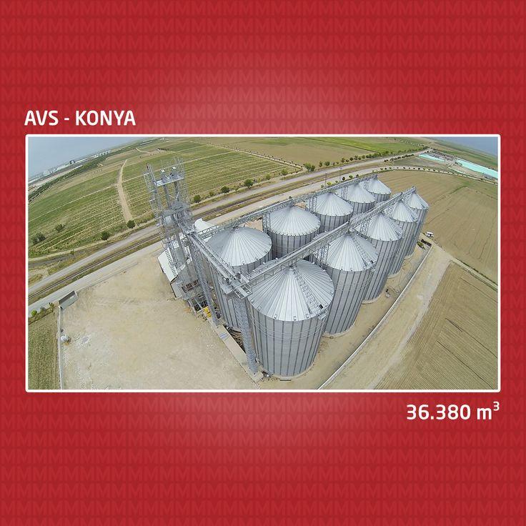 EN DAR OLUKLU SACDAN SİLOLAR ÜRETEN DÜNYADAKİ TEK FİRMA MYSİLO...  #mysilo #silo #silos #grain #grainstorage #steel #çelik