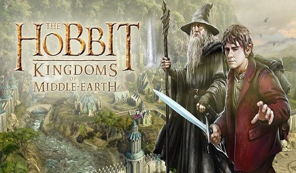 The Hobbit Kingdoms of Middle Earth Hack