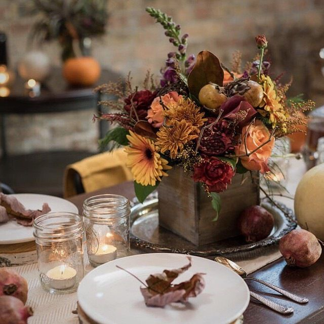 www.haydenregina/com Thanksgiving Arrangement