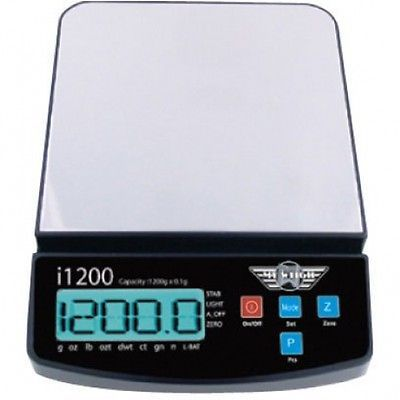 Scales 34088: My Weigh Ibalance 1200 Table Top Digital Jewelry Scale -> BUY IT NOW ONLY: $97.14 on eBay!