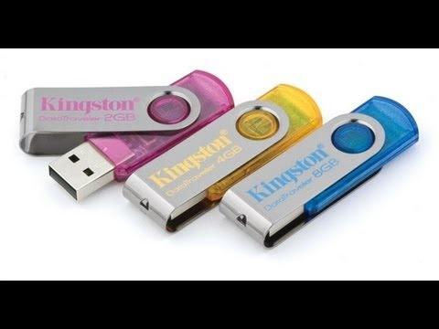 PROTEGE TU USB DE VIRUS