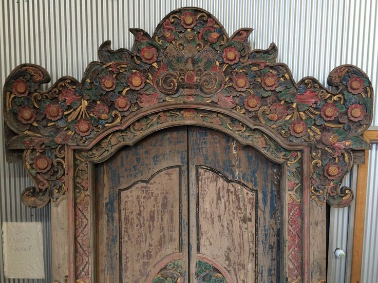Extra Large Traditional Balinese Doors in NSW   eBay & 80 best asian doors windows mirrors images on Pinterest   Asian ... Pezcame.Com