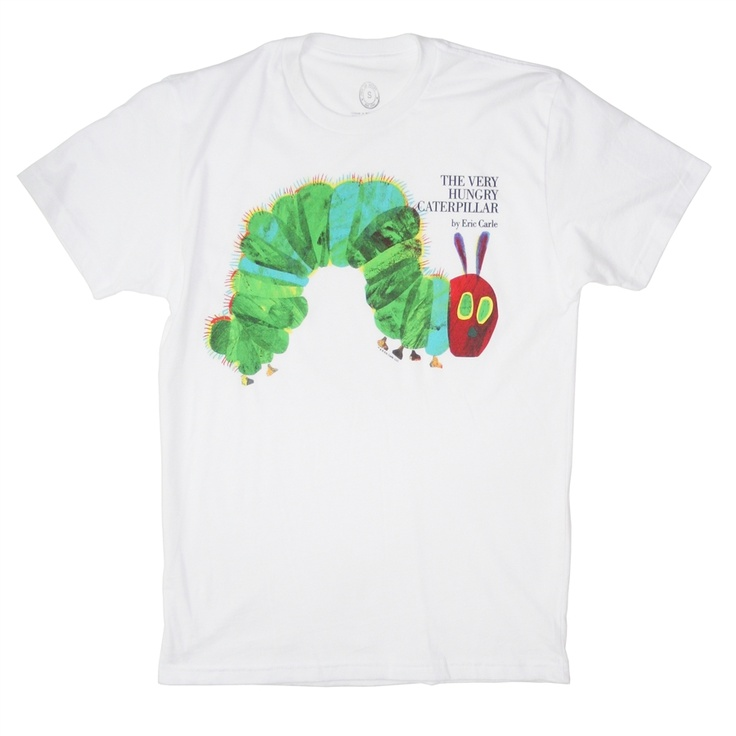 Classic Book Cover T Shirts : The very hungry caterpillar dressin peeps pinterest