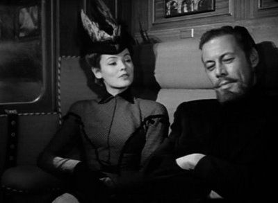 Most romantic film #43: The Ghost and Mrs. Muir (1947) | Elyse Snow