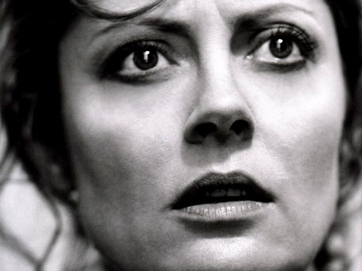 Susan sarandon a living legend you are amazing in every regard