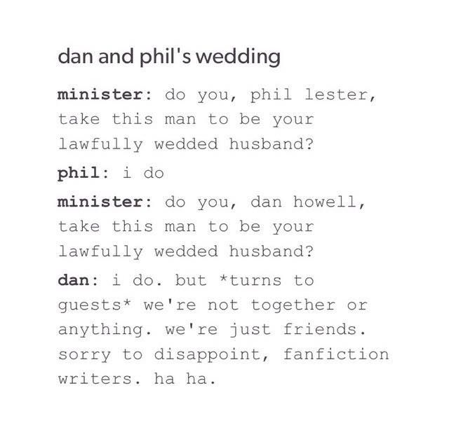 """2017 Dan would just say """"look at all this fanservice I do for you trash cans"""" but we all see through the """"fanservice"""" Dan we know you like it because the only fanservice this is is your's mr. Phil trash number 1"""