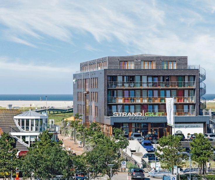 Bildergalerie - StrandGut Resort St. Peter-Ording
