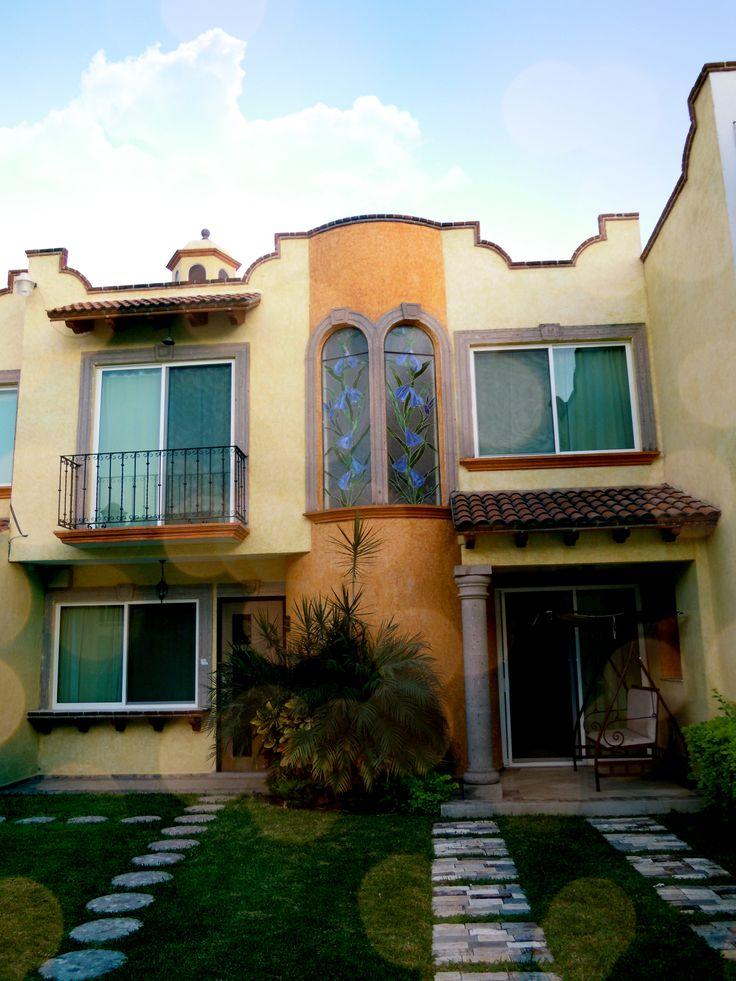 Casa villas del sol Cuernavaca, Morelos, Mexico www.constructoraaviga.com