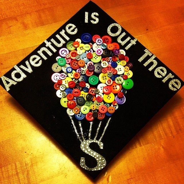 Creative Ways To Decorate Graduation Caps For A Standout