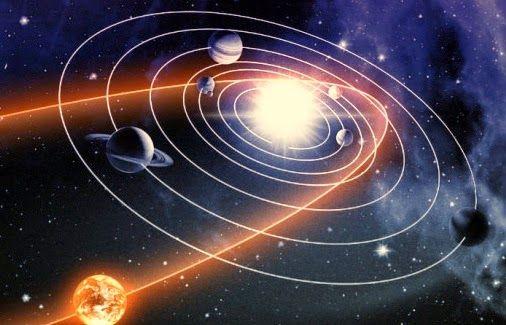 """Nibiru, el planeta del """"cruce""""."""
