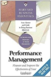 Today's competitive workplace demands that managers evaluate employee performance and provide coaching. The Harvard Business Essentials series provides comprehensive advice, personal coaching, background information, and guidance on the most relevant topics in business. Whether you are a new manager seeking to expand your skills or a seasoned professional looking to broaden your knowledge base, these solution-oriented books put reliable answers at your fingertips.