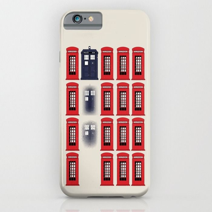 Who's Calling iPhone & iPod Case