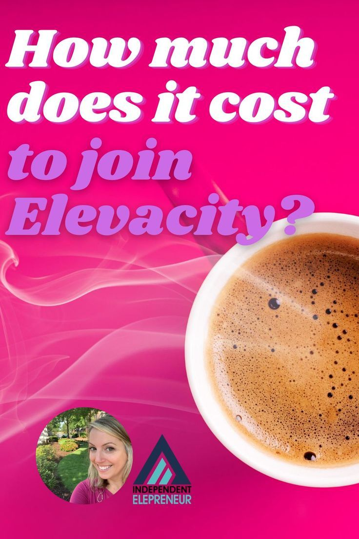 How Much Does It Cost to Join Elevacity? Coffee Talk in