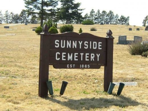 The state of Washington separated from the Oregon Territory in 1853 to become Washington Territory. There are a little under 2,000 cemeteries. Here are some of the haunted ones.